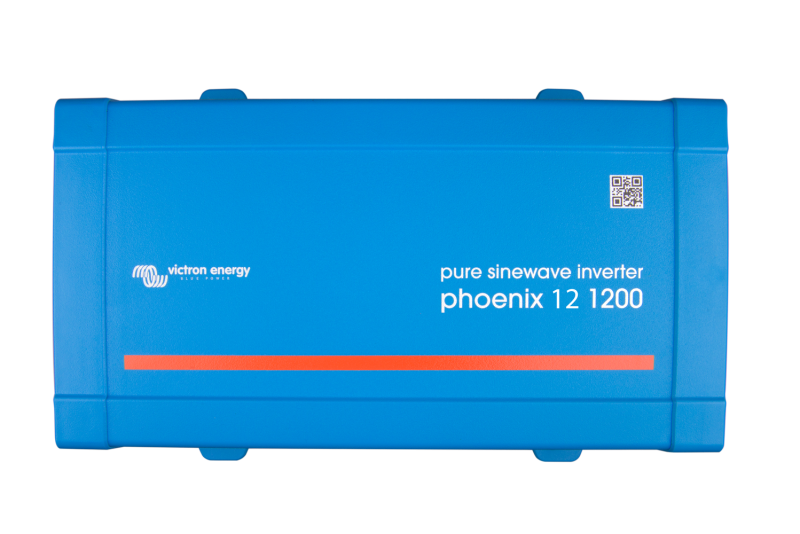 Victron - Phoenix Inverter 12/1200 230V VE.Direct IEC