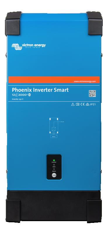 Victron - Phoenix Inverter 12/2000 230V Smart