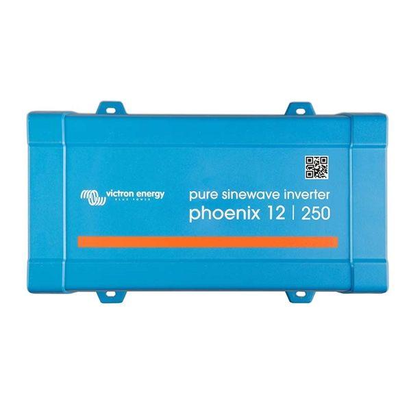 Victron - Phoenix 12/250 VE.Direct Schuko