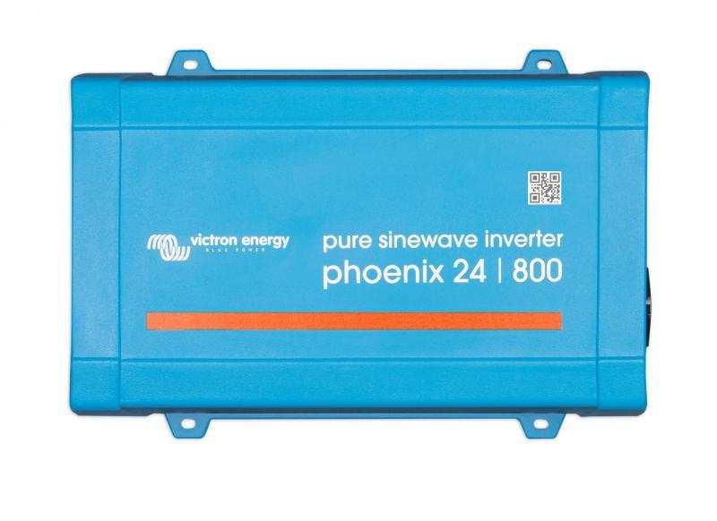 Victron - Phoenix Inverter 24/800 230V VE.Direct IEC