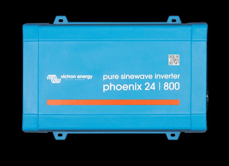 Victron - Phoenix 24/800 VE.Direct Schuko