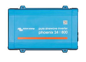 Phoenix Inverter 24/800 230V VE.Direct SCHUKO