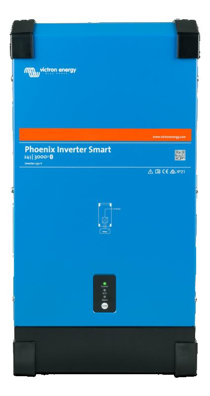 Victron - Phoenix Inverter 24/3000 230V Smart