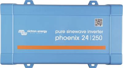 Victron - Phoenix 24/250 VE.Direct Schuko