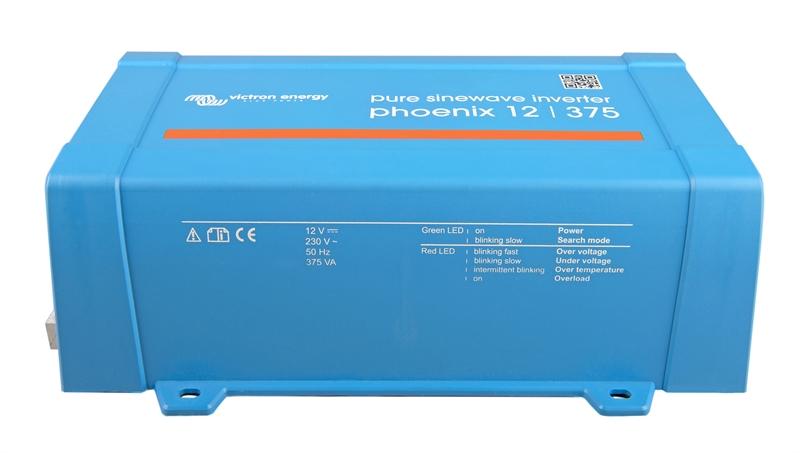 Victron - Phoenix Inverter 24/500 230V VE.Direct SCHUKO
