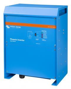 Phoenix Inverter 24/5000 230V VE.Bus