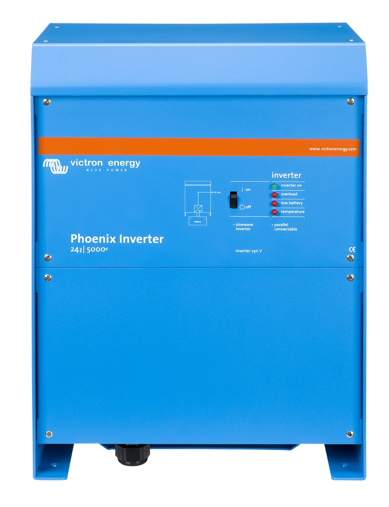 Victron - Phoenix Inverter 24/5000