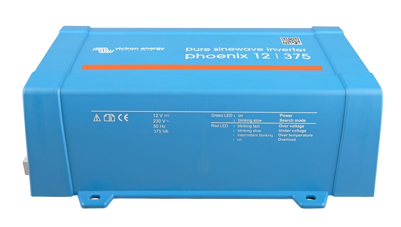 Phoenix Inverter 48/1200 230V VE.Direct SCHUKO