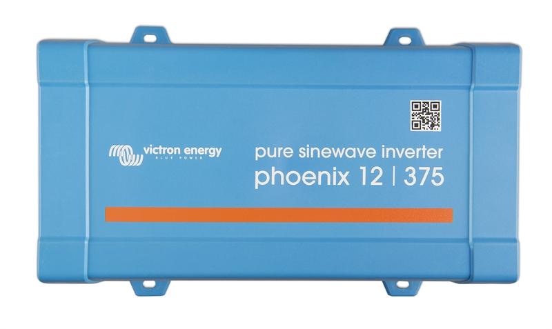 Victron - Phoenix 48/250 VE.Direct Schuko