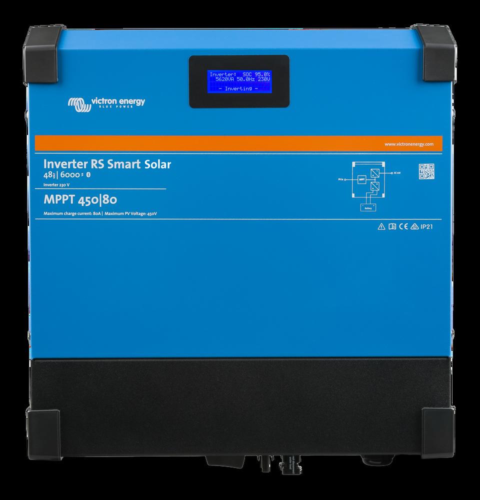 Victron - Inverter RS 48/6000 230V Smart Solar