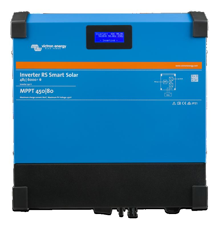 Victron - RS 48/6000 230V Smart Solar