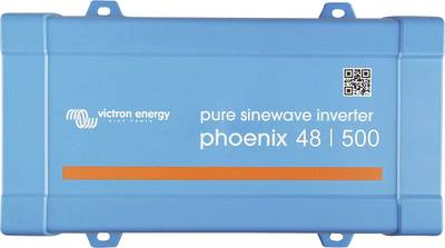 Victron - Phoenix 48/500 VE.Direct Schuko