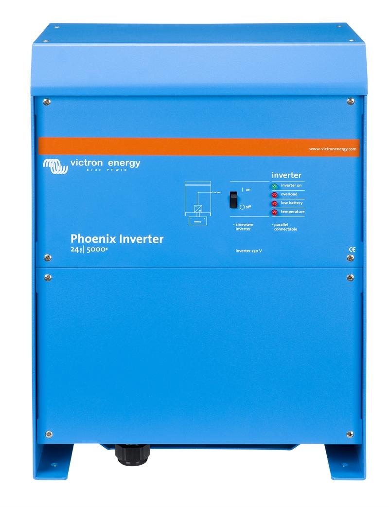 Växelriktare - Victron - Phoenix Inverter 48/5000