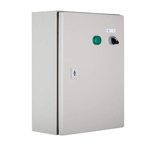 Ferroamp - Brandmansbrytare 100 A