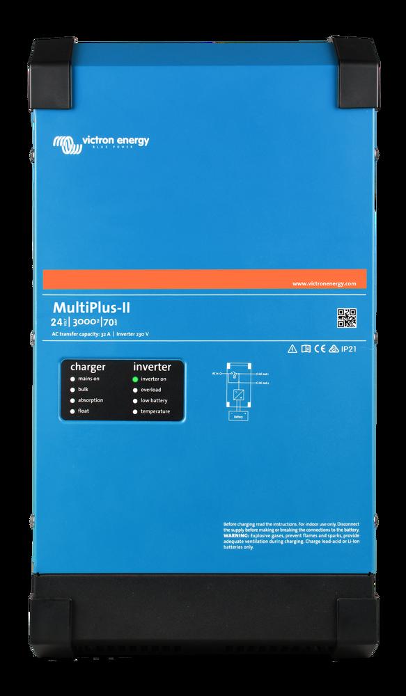 Victron - MultiPlus-II 12/3000/120-50 2x120V
