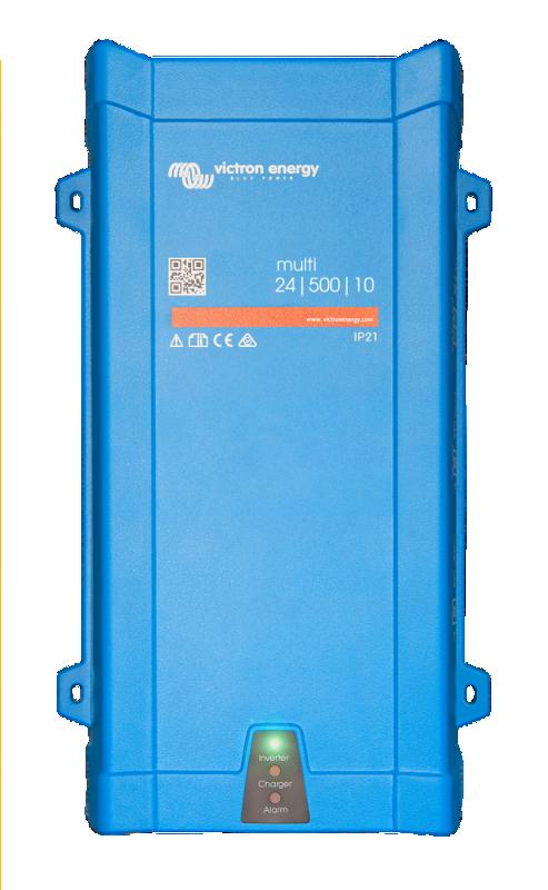 Victron - MultiPlus 24/500/10-16 230V VE.Bus
