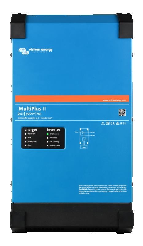 Victron - MultiPlus-II 24/3000/70-32 230V