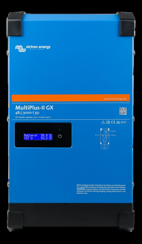 Victron - MultiPlus-II 24/3000/70-32 230V GX
