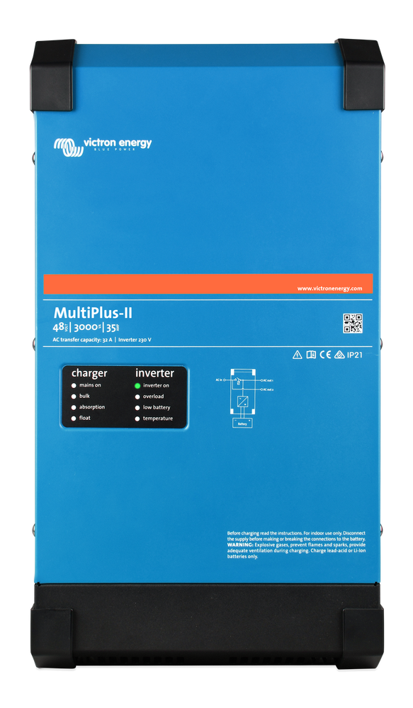 Victron - MultiPlus-II 48/3000/35-50 120V