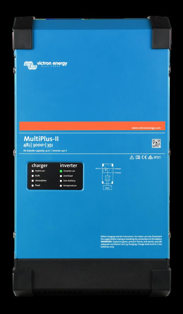 Victron - MultiPlus-II 48/5000/70-50 230V