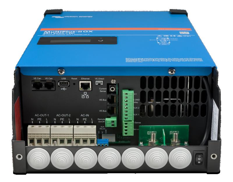 Victron - MultiPlus-II 48/5000/70-50 230V GX