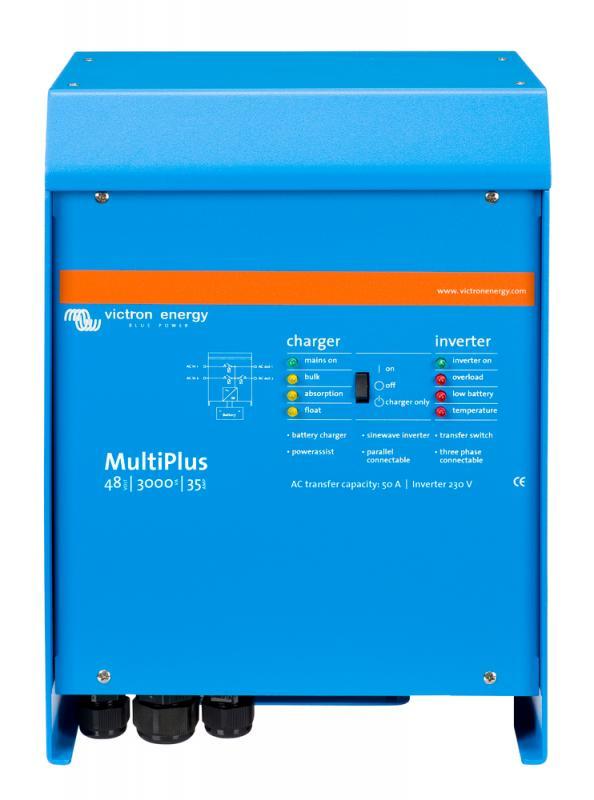 Victron - MultiPlus 48/3000/35-16 230V VE.Bus
