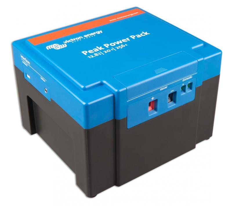 Victron - Peak Power Pack 12,8V/20Ah - 256Wh