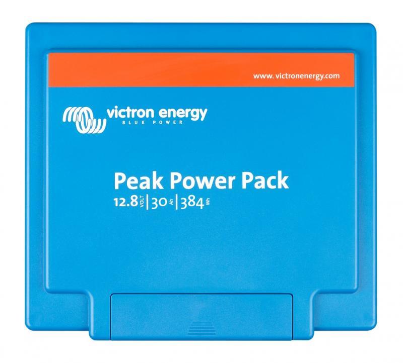 Victron - Peak Power Pack 12,8V/30Ah - 384Wh