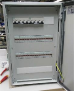Ferroamp - Power Distribution - 15 SSO - IP65