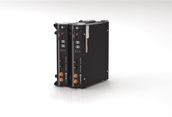 Pylontech - US3000 Batterimodul 3,5kWh / 48V