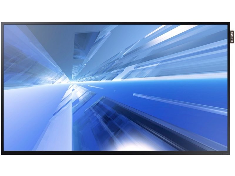TV / Display - Samsung - DC32E - 32""