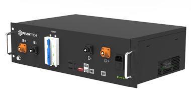 Pylontech - SC1000 BMS (5-15 Moduler & 240V-720V)