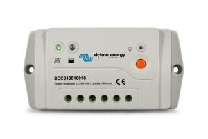 Victron - BlueSolar PWM-Pro Charge Controller 12/24V-5A
