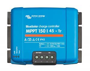 Victron - BlueSolar MPPT 150/45-Tr