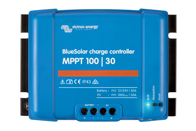 Victron - BlueSolar MPPT 100/30