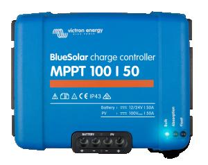 Victron - BlueSolar MPPT 100/50