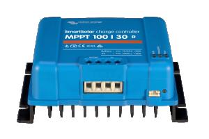 Victron - SmartSolar MPPT 100/30