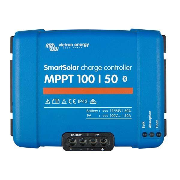 Victron - SmartSolar MPPT 100/50
