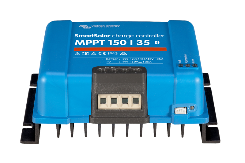 Victron - SmartSolar MPPT 150/35
