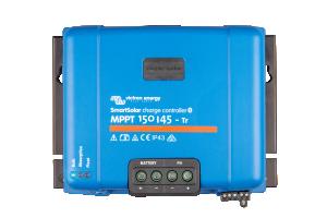 Victron - SmartSolar MPPT 150/45-Tr
