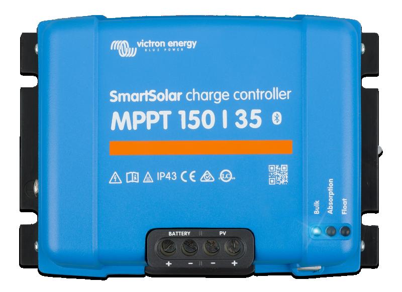 Victron - SmartSolar MPPT 150/45