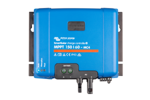 Victron - SmartSolar MPPT 150/45-MC4