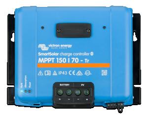 Victron - SmartSolar MPPT 150/60-Tr