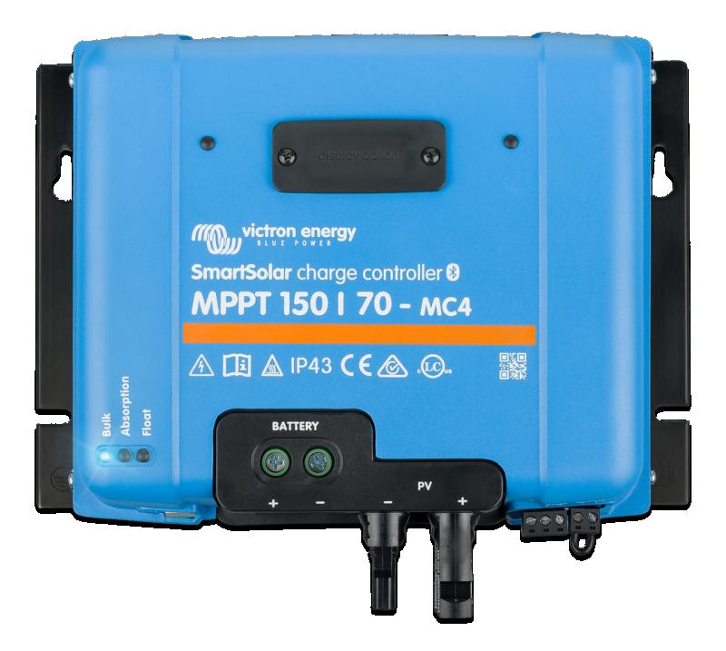 Victron - SmartSolar MPPT 150/60-MC4