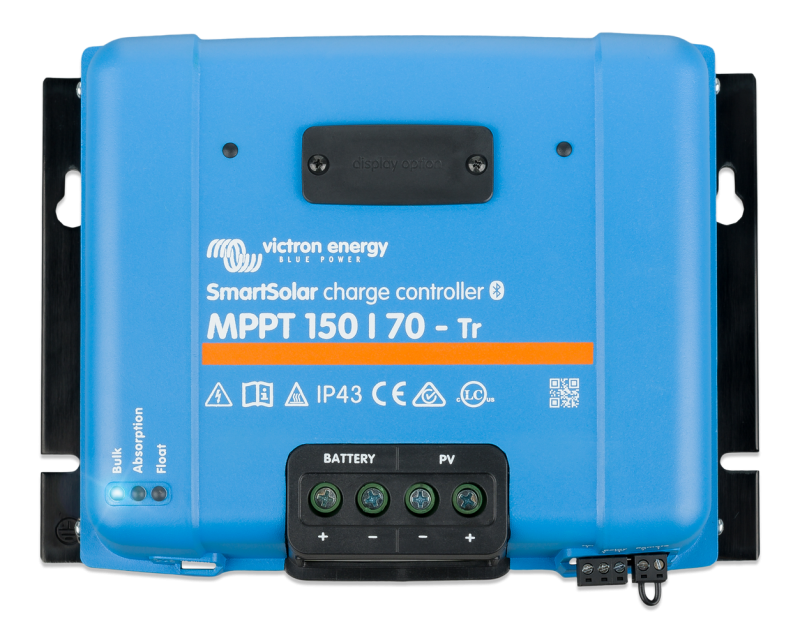 Victron - SmartSolar MPPT 150/70-Tr