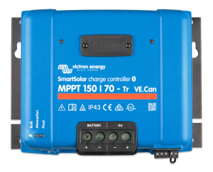 Victron - SmartSolar MPPT 150/70-Tr VE.Can