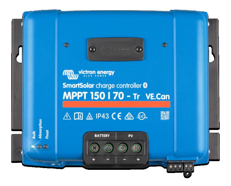 SmartSolar MPPT 150/70-MC4 VE.Can