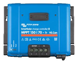Victron - SmartSolar MPPT 150/70-MC4 VE.Can