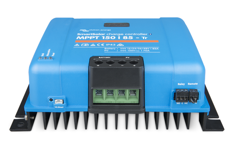 Victron - SmartSolar MPPT 150/85-TR