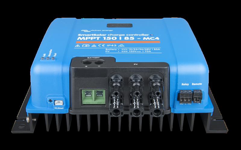 Victron - SmartSolar MPPT 150/85-MC4
